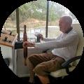 Ian Ricketts - Noosa Waters, QLD
